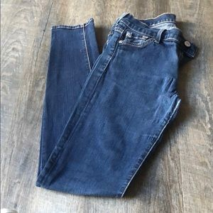 Skinny 7 jeans